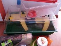 Cușcă hamster
