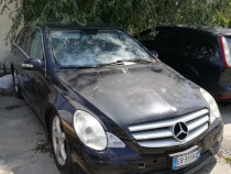 Mercedes-Benz R280 cdi 4 Matic