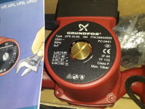 Pompa recirculare grundfos 32/60/180 poze reale