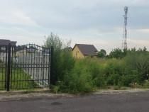 Teren 1201mp Intravilan Bucov langa Parc, cartier Mica Roma