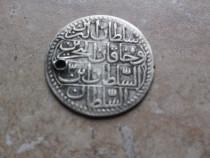 Moneda Turcească