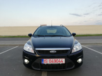 Ford Focus 1.6TDCI 109CP Euro 5 Titanium 2009 Klima Jante
