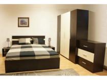 Cazare Untold apartament 3 camere