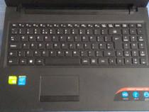 Dezmembrez Lenovo 100-15IBD Carcasa, display, tastatura