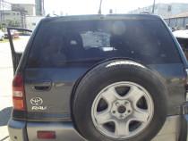Haion Toyota Rav4 2000-2006 hain cu luneta dezmembrez rav4 2