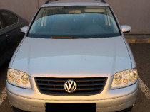 VW Touran 1.9 TDI - 2004