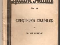 Gh.Russow-Cresterea Crapilor