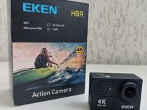 Camera video EKEN Ultra HD 4K super sport