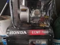 Honda ecmt 7000 - generator curent portabil+Motopompa apa