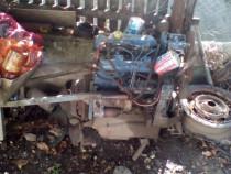 Motor fiat 445