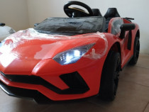 Mașină pe acumulator MACACA Lambo EC05!