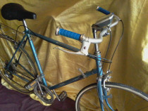 Cadru bicicleta HANSEATIC Luxus Klasse made in France