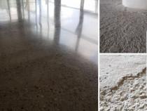 Lustruire beton
