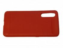 Husa protectie Xiaomi Mi 9, carcasa tip bumper spate telefon