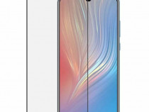 Folie sticla Huawei P30, Full Cover 3D, Tempered Glass, prot
