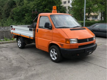 VW camioneta T4 syncro (4x4) 102cp