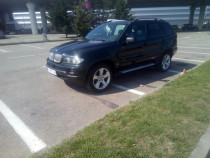 Bmw x5 Full Automatic Clima 3.0 d impecabil