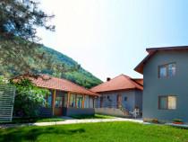 Pensiune The Grey House Caciulata calimanesti