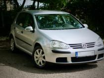 VW Volkswagen Golf 5 1.9 TDI 4X4 4Motion Full Istoric