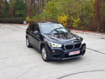 Bmw X1 XDrive(4x4)* Euro 6* Faruri Led* R.a.r. efectuat