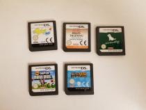 Jocuri pentru consolă Nintendo DS/2DS/3DS