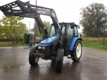 Tractor New Holland TL 90