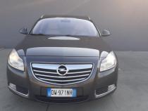 Opel insignia an 2009 combi