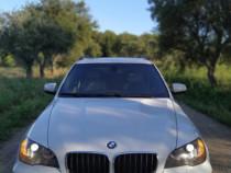 BMW X5 3.0d an 2009( 143.000 km reali) unic proprietar
