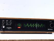 Tuner SONY rare vintage 1974