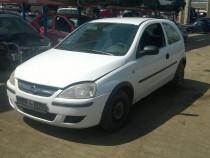 Dezmembrez Opel Corsa C 1.0 an 2005