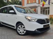 Dacia lodgy ,ac,geamuri,oglinzi electrice ,110 cp ,6 trepte