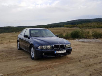 Bmw 520 D E39 Facelift