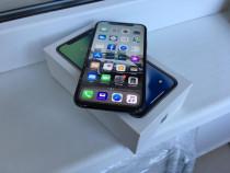 Iphone x 256gb space grey neverlock full box pret fix