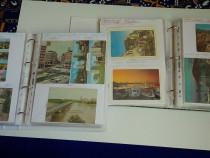 Carti postale - 60 de Tari - 10 dosare (3477 buc.) 1918-2015