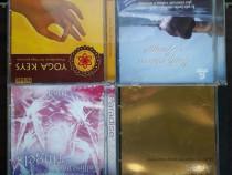CDuri muzica relaxare/meditatie/masaj