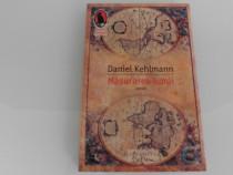 Daniel kehlmann masurarea lumii raftul denisei