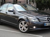 Mercedes C200 / C220 Avantgarde, 2.2 CDI Diesel, an 2008