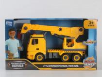 Macara Truck 2