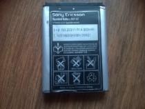 Baterie pentru telefon sony-ericson