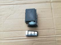 Contact cu cheie VW Passat B6, Passat B7, Passat CC