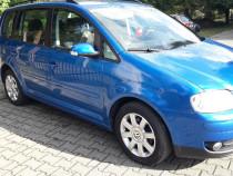 VW Touran, 2.0 TDI, EURO 4, 2006, motor BMM, 230000 km