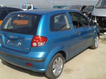 Dezmembrez Hyundai Getz din 2004 , 1.1 benzina tip G4HD