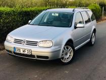 Volkswagen golf - 1.9 tdi - 4 x 4 - 6 + 1 trepte - 2005