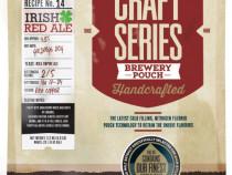 Mangrove Jack's Craft Series Irish Red Ale - kit bere casa