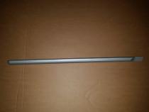 Bandou usa fata Dacia Logan I 04 - 12 vopsit argintiu perlat