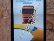 Harti GPS program navigatie camion tir auto android