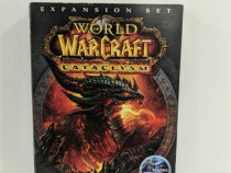 PC - World of Warcraft Expansion Set WoW