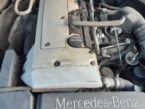 Motor mercedes c class w203 c180 2.0