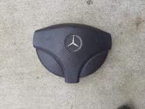 Airbag volan Mercedes A class, W168, 2001