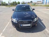 Audi A4 2.0TDI/140cp an 2006 Propietar (inm in RO)